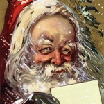 What or Who is REALLY Santa?