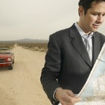 Need a clear personal goals and objectives strategy-like a road map