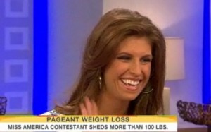 Bree Boyce Miss South Carolina Lost More than 100 Pounds! Wow!