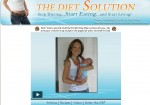 The Diet Solution Isabel De Los Rios