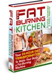 Click Here to get your copy of The Fat Burning Kitchen EBook by Mike Geary and Isabel De Los Rios